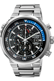 Citizen watch - Stainless Steel Endeavor