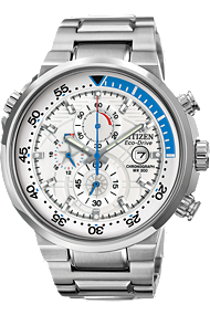 Citizen watch endeavor