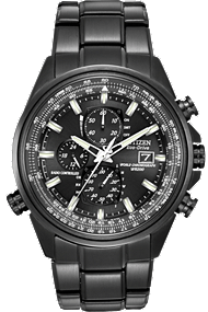 Citizen | World Chronograph | AT8025-51E
