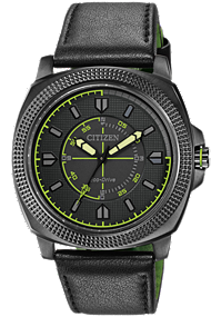 Citizen Eco-Drive CTO BJ6475-18E