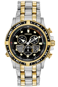 Citizen Eco-Drive Sailhawk JR4054-56E