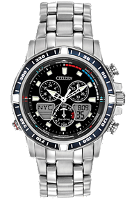 Citizen Eco-Drive Sailhawk JR4051-54L