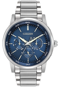 Citizen Eco-Drive Dress BU2010-57L