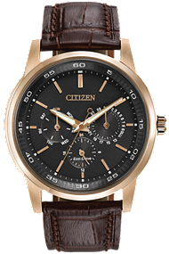 Citizen Eco-Drive Dress BU2013-08E