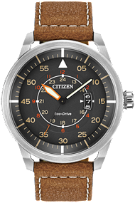 Citizen Eco-Drive Avion Sport AW1361-10H