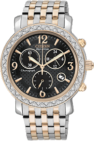 Citizen watch - TTG 2.0