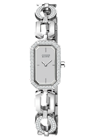 Citizen watch - Silhouette Crystal Jewelry