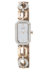 Citizen Silhouette Crystal Jewelry watch