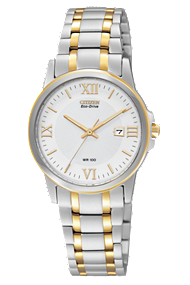 Citizen women's basic watch