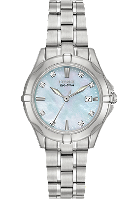 Citizen | Ladies' Diamonds | EW1930-50D