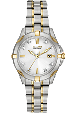 Citizen | Ladies' Diamonds | EW1934-59A