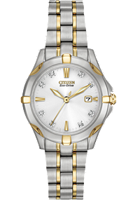 Citizen | Ladies' Diamonds | EW1934-59A
