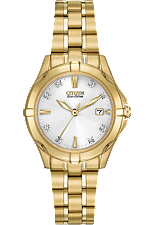 Citizen | Ladies Diamonds | EW1932-54A