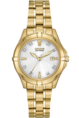 Citizen | Ladies Diamonds | EW1932-54A