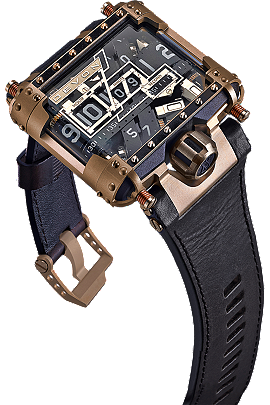 DEVON Tread 1 Steampunk at Tourneau | 847339004442