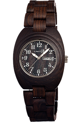 Earth Sede02 Hilum watch