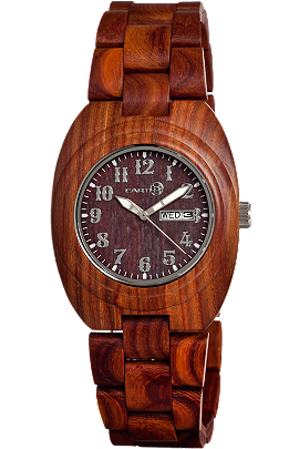 Earth Sede03 Hilum watch
