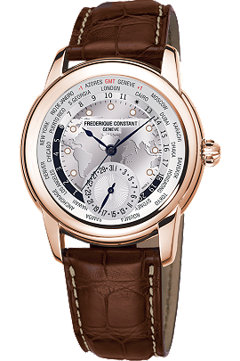 FC-718WM4H4 | Frederique Constant at Tourneau