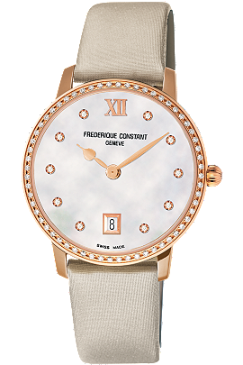 FC-220MPW4SD34 | Frederique Constant at Tourneau