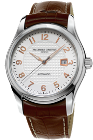 Frederique Constant | Runabout Automatic | FC-303RV6B6