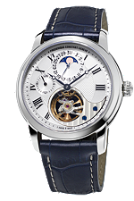 Frederique Constant 10 Years Heart Beat Manufacture FC-945MC4H6