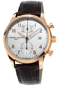 Frederique Constant | Runabout Automatic Chronograph | FC-393RM5B4