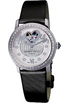 Ladies Automatic Amour at Tourneau