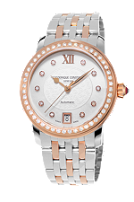 Frederique Constant Ladies Automatic World Heart Federation FC-303WHF2PD2B3