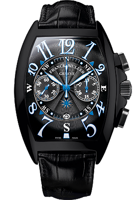 Franck Muller watches for men- mariner