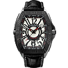 Conquistador Sport Grand Prix Central Seconds Limited Edition