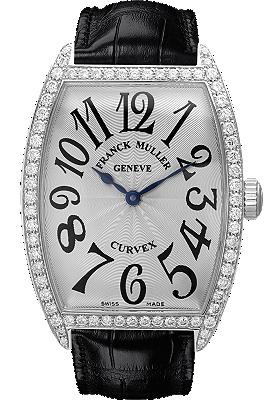 franck muller watches - Ladies Cintree Curvex