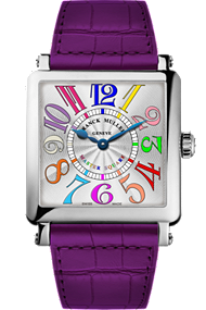Franck Muller Color Dreams Master Square 6002MQZVCODRACE