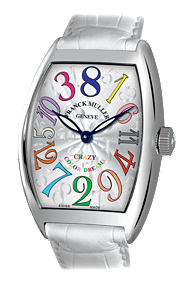 Franck Muller watch Crazy Hours