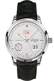 senator glashutte watch