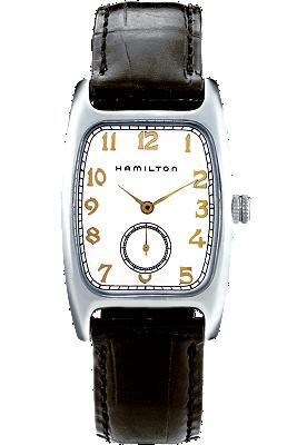 Hamilton Watches - boulton