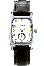 Hamilton Watches - boulton