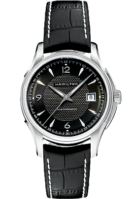 Hamilton Men's Watch - Jazzmaster Viewmatic
