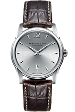 Hamilton Men's Watch - Jazzmaster Slim 40mm