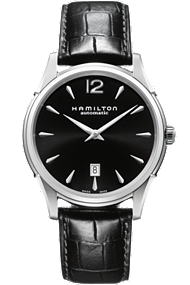 Hamilton Men's Watch - Jazzmaster Slim 43mm