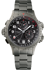 Hamilton Men's Watch - Khaki ETO