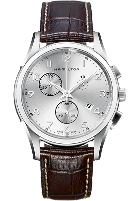 Hamilton Men's Watch - Jazzmaster Thinline
