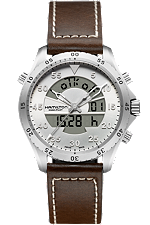Hamilton Men's Watch - Khaki Flight Timer