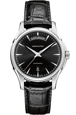 Hamilton Jazzmaster Day Date Auto | H32505731