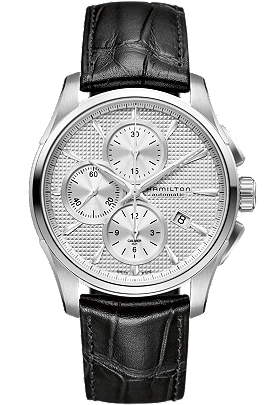 Hamilton Men's Watch - Jazzmaster Auto Chrono