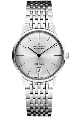 Hamilton Men's Watch - Inter Matic 38mm