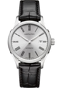 Hamilton Men's Watch - Valiant