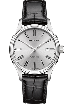 Hamilton Men's Watch - Valiant