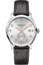 Hamilton Maestro Small Second | H42515555 at Tourneau
