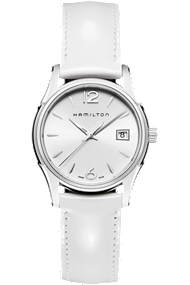 Hamilton Watches - Jazzmaster Lady Quartz