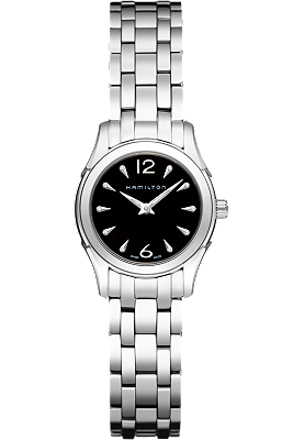 hamilton watches - jazzmaster lady 27mm